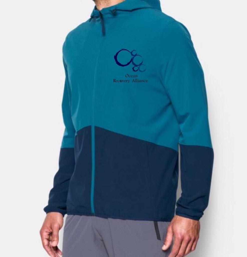 Prize Hoodie Front ORA