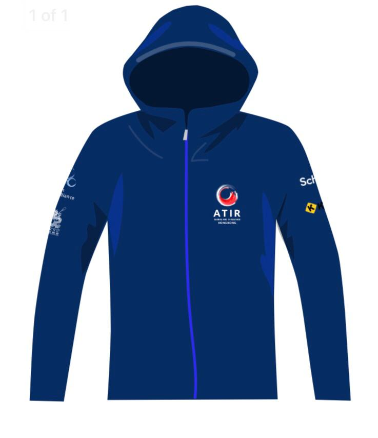 2019 Hoodie Front
